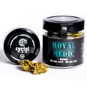 cartel420-royal-medic-cbd-květy-cbd-hemp-flowers-cbd-buds-1