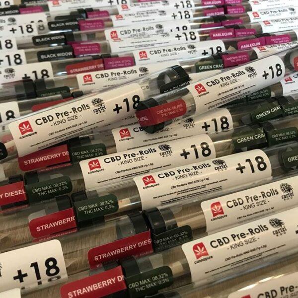 prerolls-prerolled-joint-cartel420-cbd-hemp-cbd-květy-cbd-olej-cbd-nano-cbd-products-cbd-konopí