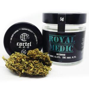 royal-medic-cbd-květy-cartel420
