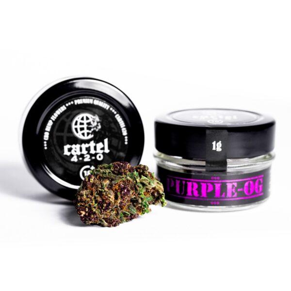 cartel420-purple-og-cbd-květy-cbd-hemp-flowers-cbd-buds