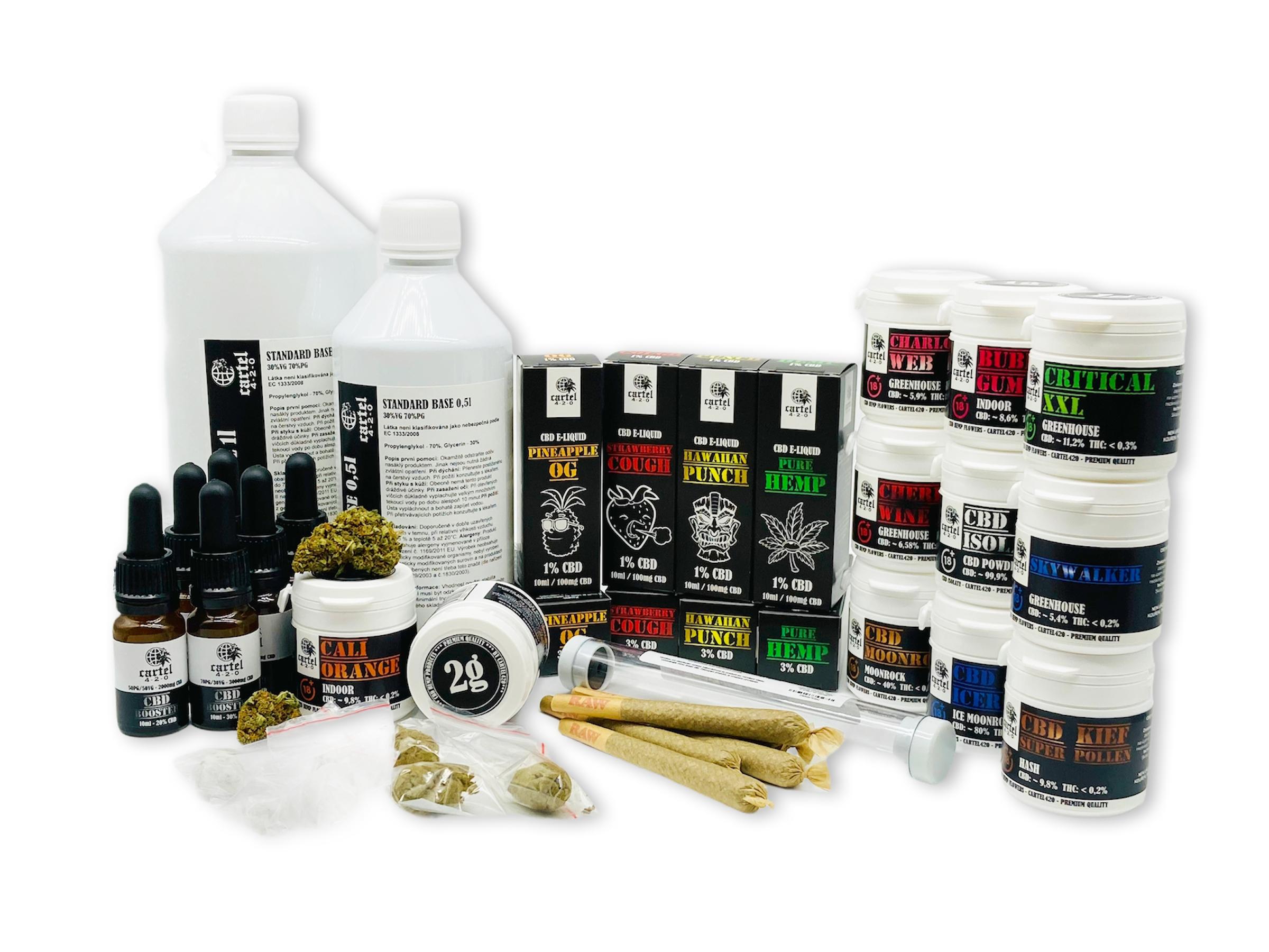 cartel420-produkty